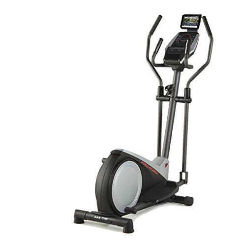 Proform 325 Cse Elliptical Cross Trainer Bike Elliptical