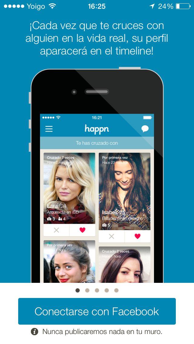Top dating app in spain