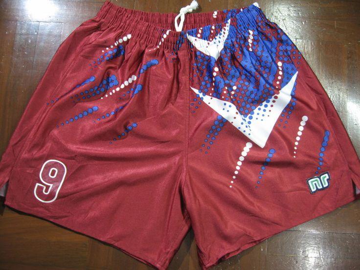 Kashima Antlers Japan J League 1992 Player Soccer Shiny Shorts Football Jersey L | eBay