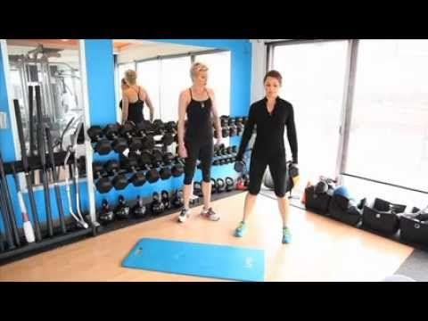 5 Ab exercises with Jackie Warner