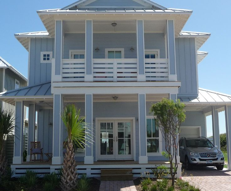 1000 images about cinnamon shore beach houses port for Modern house rental