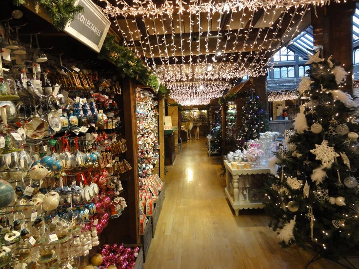 Our Liberty Christmas shop is open #LibertyChristmas #LibertyGifts Think I am in heaven!!!