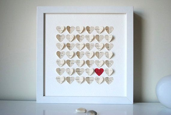 3d wedding gift (by suzy shoppe)