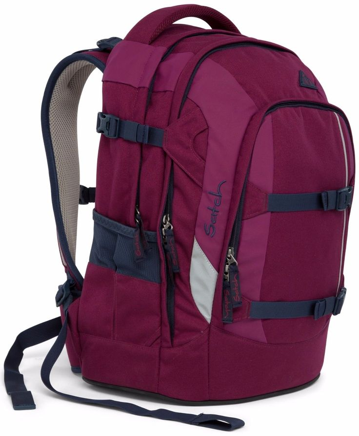 Ergobag satch PACK Schulrucksack Schulmappe Schultasche Rucksack Mappe AUSWAHL in Büro & Schreibwaren, Schulbedarf, Ranzen, Taschen & Rucksäcke | eBay!