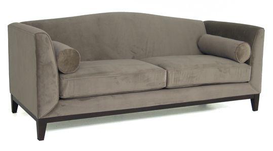 Cameo sofa (also available in condo sofa, loveseat)