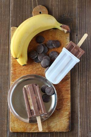 vivianに学ぶ季節のパンとお菓子「チョコバナナバー」 | お菓子・パンのレシピや作り方【corecle*コレクル】