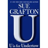 U is for Undertow (Kinsey Millhone Mysteries) (Kindle Edition)By Sue Grafton