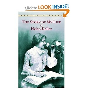 Helen Keller: Worth Reading, Stories, Classic Rediscov, Books Worth, My Life, American Classic, Favorite Books, Helen Keller, Books Review