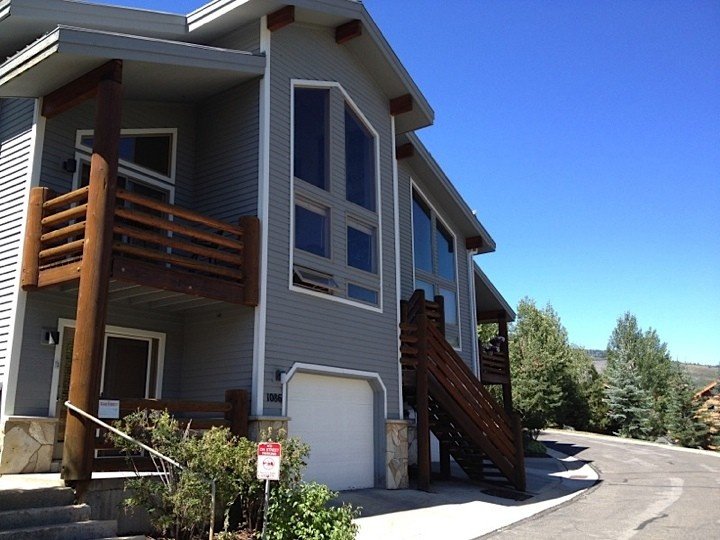 Townhome vacation rental in Deer Valley from VRBO.com! #vacation #rental #travel #vrbo