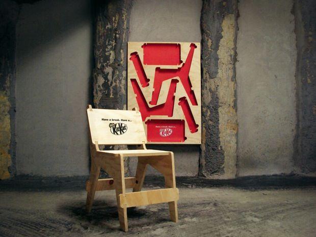 Horiz Hero chair