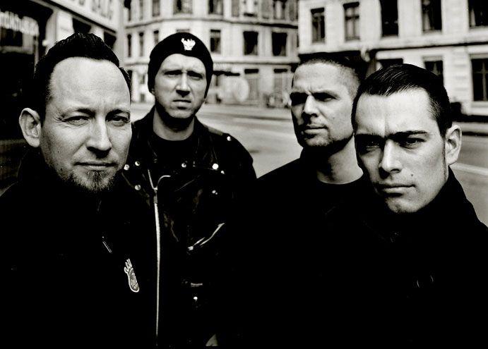 Volbeat Tickets – Jetzt für den Ticketalarm registrieren » Eventim