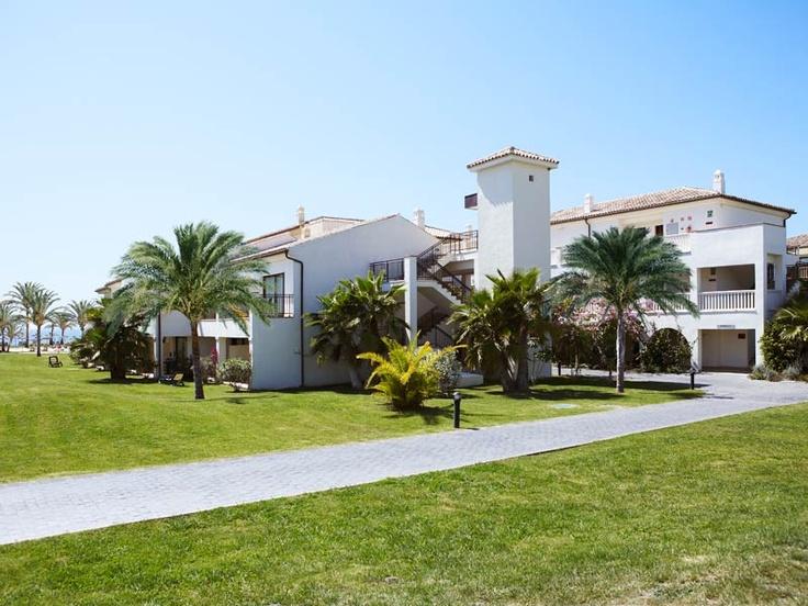 Die Anlage des ROBINSON Clubs Playa Granada verfügt über insgesamt 299 Zimmer