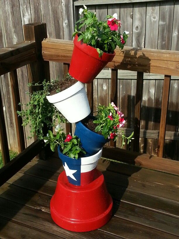 My Texas Tipsy Pot Project 39 best