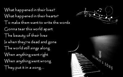 The Script - Without those songs edit