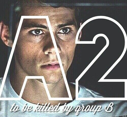 The Maze Runner - Thomas