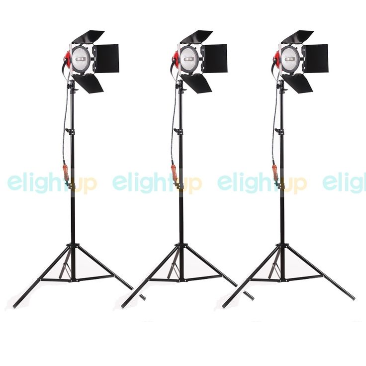 227.12$  Buy here - http://alinhz.worldwells.pw/go.php?t=2032617334 - 2400w Studio Video Red Head Continuous Lighting Kit studio lighting kits video lighting PSK4 free shipping