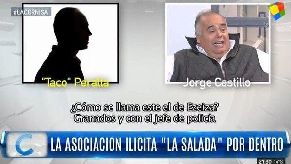 Nuevas escuchas de La Salada salpican a un ex funcionario del gobierno de Daniel Scioli