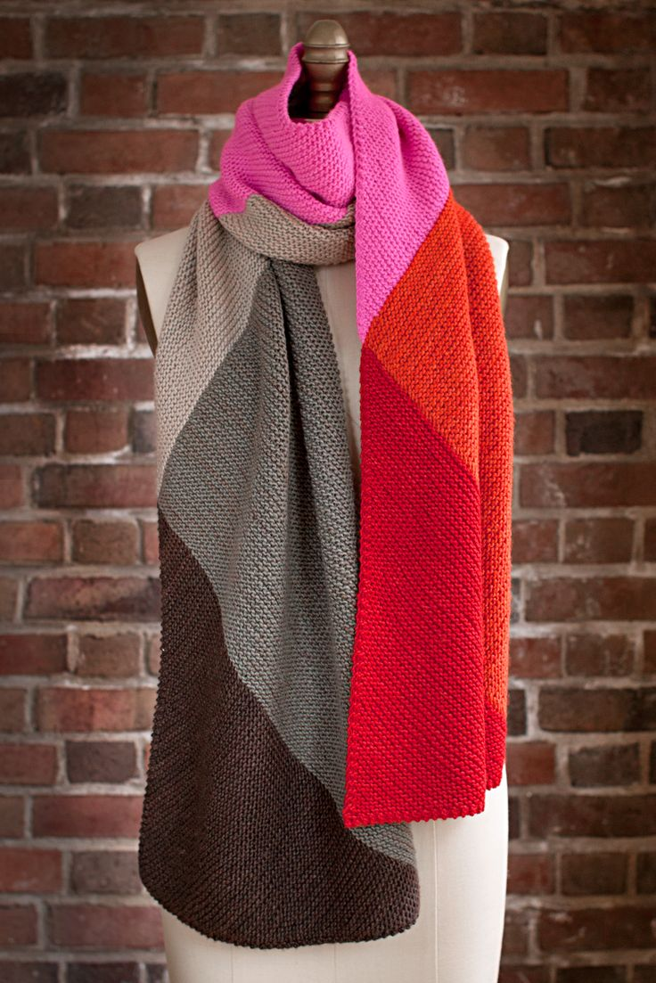 70 best crazy for ewe projects images on pinterest knitting manos silk blend mentolat scarfwrap knitting pattern by moniqy bankloansurffo Gallery