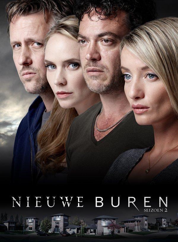 Nieuwe Buren (TV Series 2014- ????)