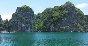 halong bay vietnam - Google Search