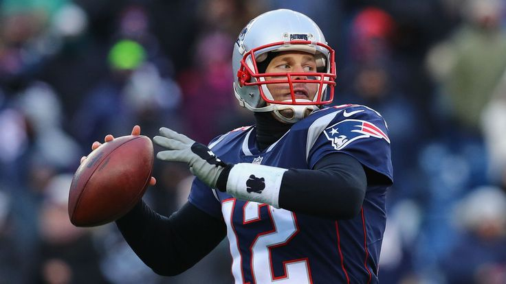 New England Patriots quarterback Tom Brady                           (Getty Pictures)                                                                                                   Tom Brady, who led the NFL in passing yards at age forty,...