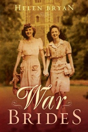 war+brides+book | The Flux Capacitor Effect, How Old Books Become New Best Sellers | Far ...
