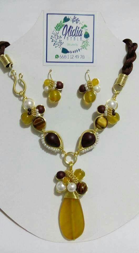 Image result for patricia garcia joyeria artesanal