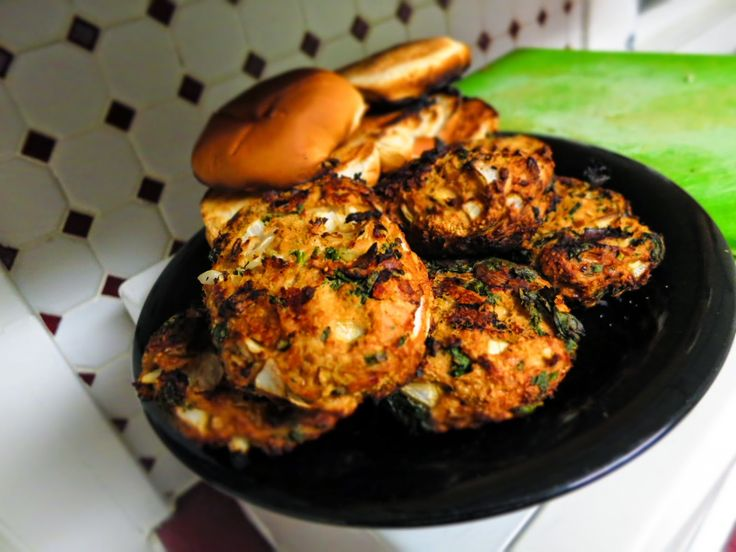 Chickpea Turkey Burgers - making your meals last longer for cheap!