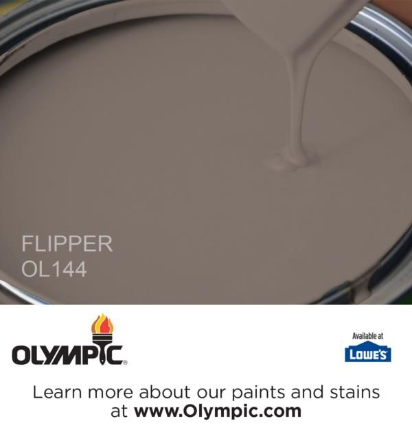 Olympic Exterior Paint Visualizer Olympic One Paint Color