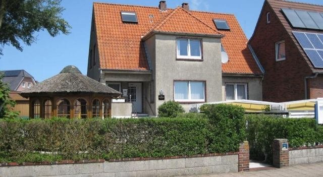 Hotel Pension Loose - #Hotel - $90 - #Hotels #Germany #Borkum http://www.justigo.uk/hotels/germany/borkum/pension-loose_210424.html