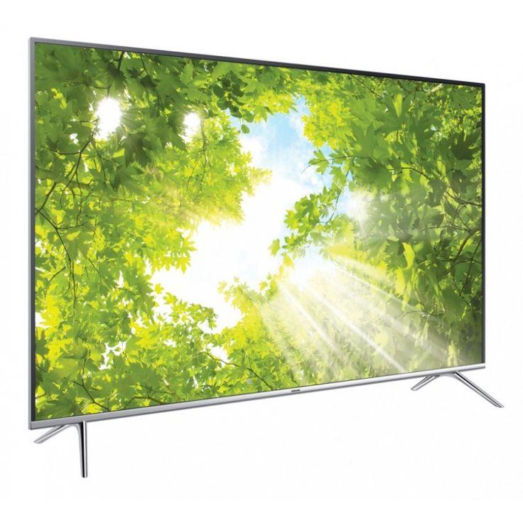 SAMSUNG UA60KS8000 60'' SUHD 4K SMART FLAT LED TV