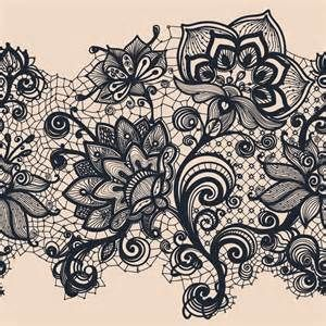 lace garter tattoo designs - Bing images
