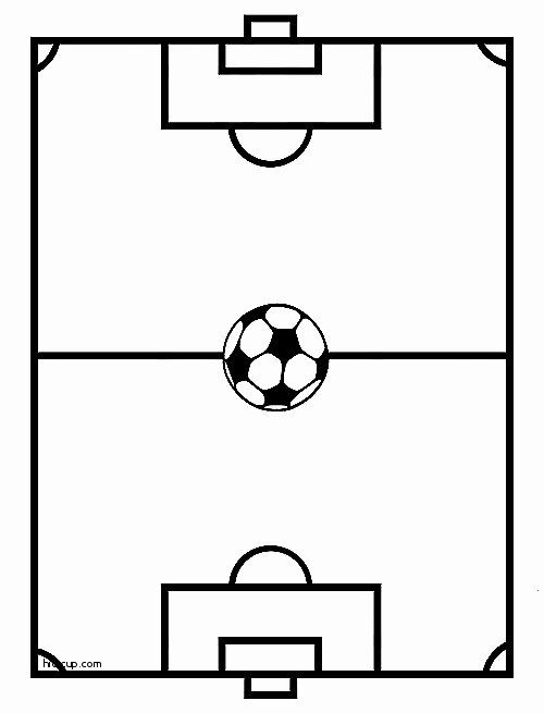 Blank Football Practice Plan Template Lovely Blank
