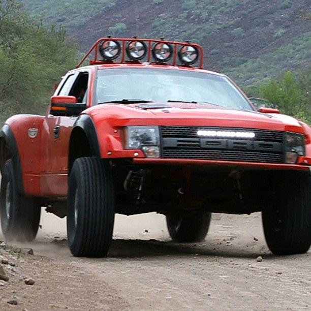 D Cfad F F D B Trophy Truck Ford Raptor on 2006 Dodge Mega Cab Bedsides