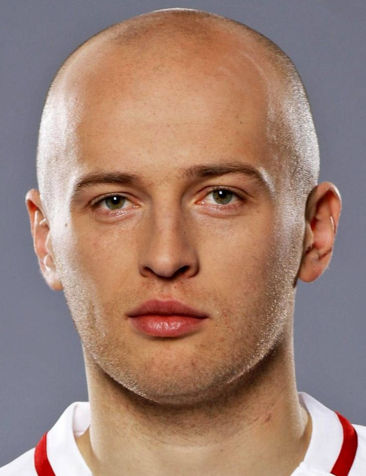 Michal Pazdan (Poland)