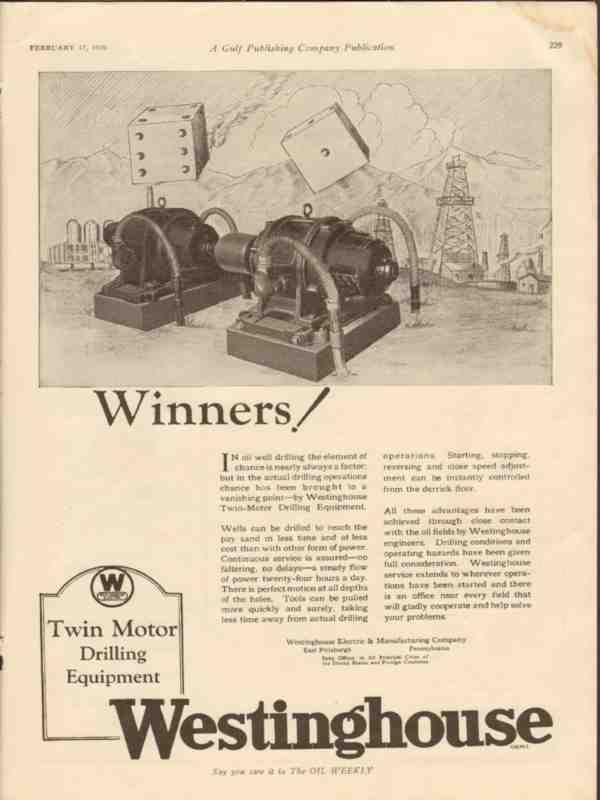 Vintage Electric Motors 34