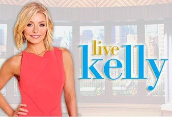Sign up for free tickets to LIVE with Kelly, available exclusively at 1iota.com.