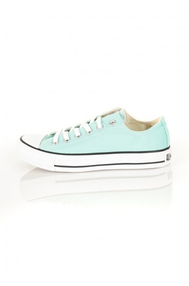 ALL STAR BASSE CT OX CONVERSE VERT PASTEL