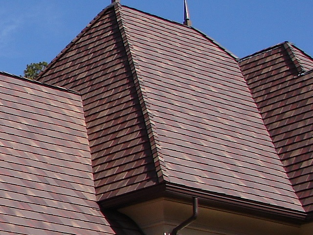 Flat Clay Roof Tiles Roofing Flat Roof Tiles Roof