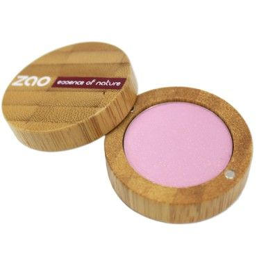 Sombra de Ojos Mate - Zao Makeup - Organic Beauty Corner