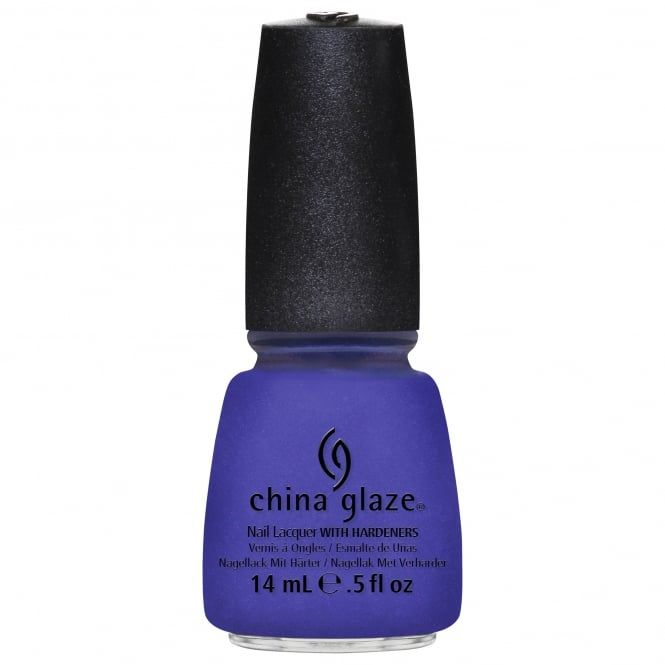 China Glaze Avant Garden Nail Polish Collection - Fancy Pants