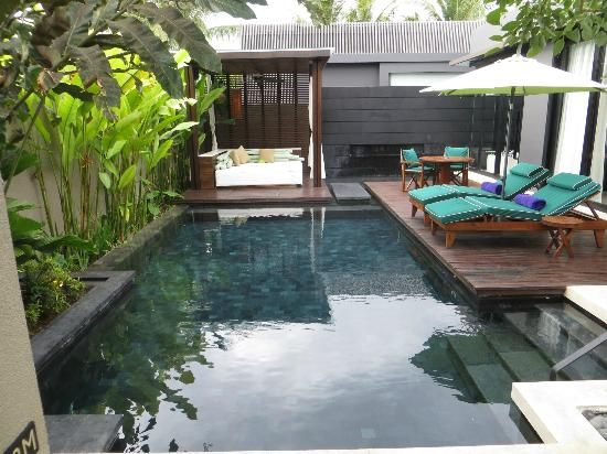 W Retreat & Spa Bali 03