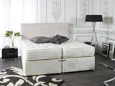 5FT-KING-SIZE-ZIP-AND-LINK-DIVAN-BED-WITH-DEEP-MEDIUM-FIRM-ORTHOPEDIC-MATTRESSES