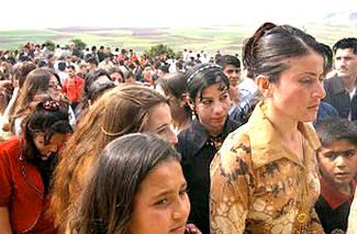the issue of religious persecution of women of the islamic faith Islamic state is moving home  no space to express their faith women are easy targets  the uk & ireland to serve christians living under religious persecution.