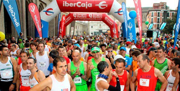 Los maratones de Zaragoza y Berlín, citas con los 42,195km este fin de semana. Más información: http://www.rfea.es/web/noticias/desarrollo.asp?codigo=8418#.VgU9yuztmko