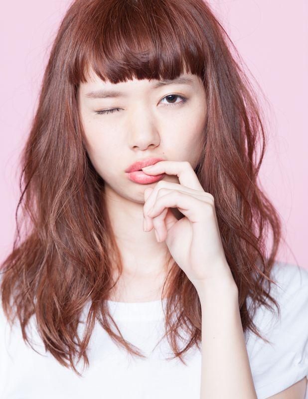 VeLO/高木 貴雄 LONG 髪型  ヘアカタログ hair