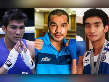 Olympic Games Rio 2016 boxing preview: India's Shiva Thapa, Manoj Kumar, Vikas Krishan aim for glory