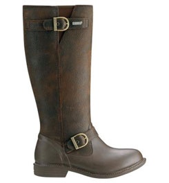 Rainboots that resemble Frye's? Yes please! BOGS McKenna Waterproof Winter Boot for Women