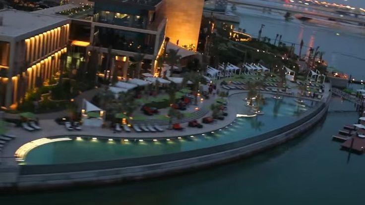 Four Seasons Hotel- Manama, Bahrain