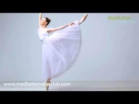 Adagios, allegros, and more for your ballet class. Or just for relaxing!